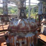 Химический реактор тип СЭрн 4,0-03-12