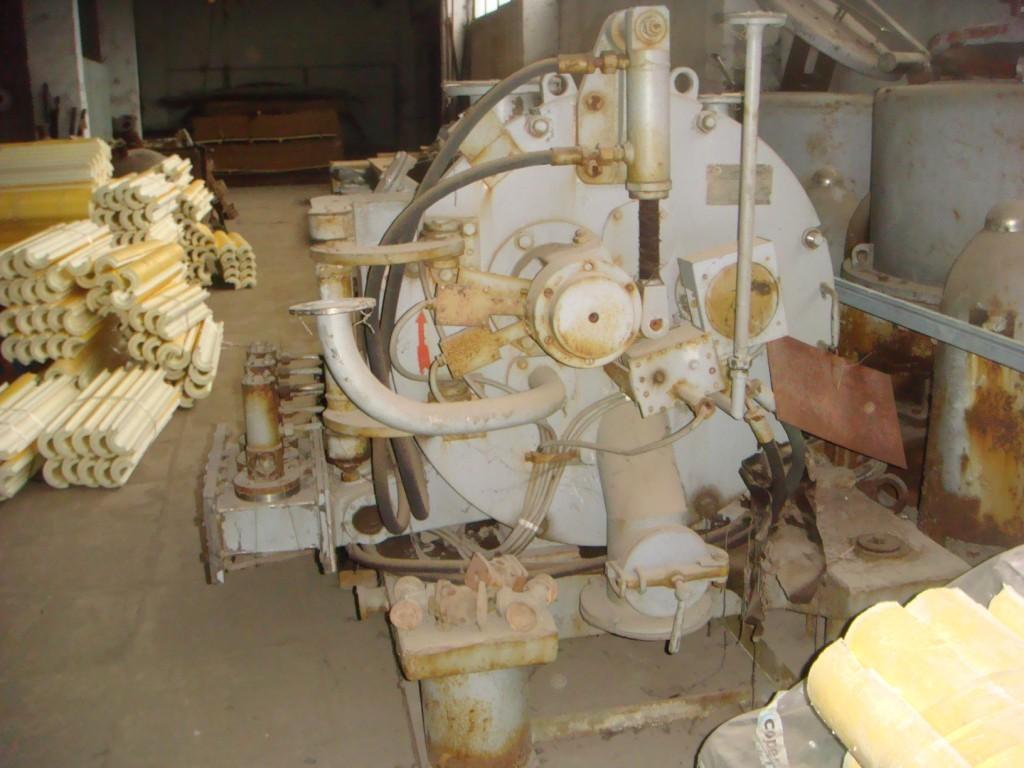 Центрифуга ФГН 633Т-03
