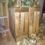 Теплообменник змеевикового типа из боросиликатного стекла