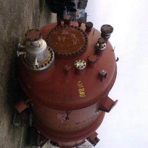 Реактор (Автоклав высокого давления) объём 32 000 литров
