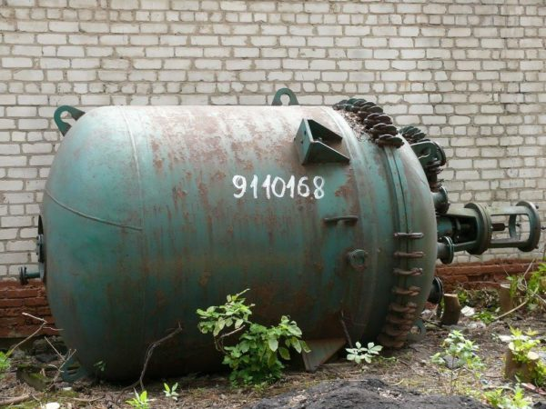 Аппарат СЭрн 6,3-1-10