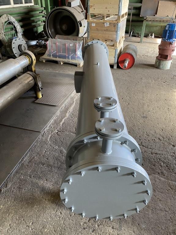 Теплообменник тип 426 ТНГ-0,6-М8/20-3-5