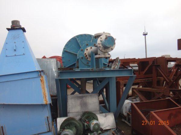 Шаровая мельница NEWELL DUNFORD LTD