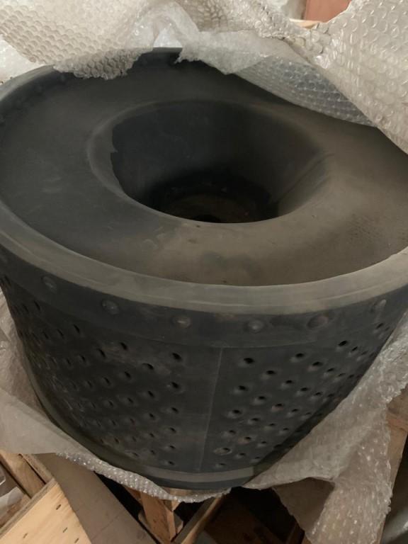 Центрифуга фильтрующая с нижним приводом тип О – 20