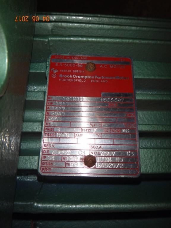 Промышленный блендер премиксов T.K. FIELDER тип HMA150