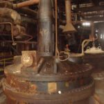 Сульфуратор объём 6,3 м.куб