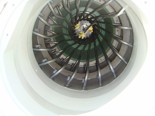 BHS-FEST Pressure Filter Firma BHS Werk Sonthofen